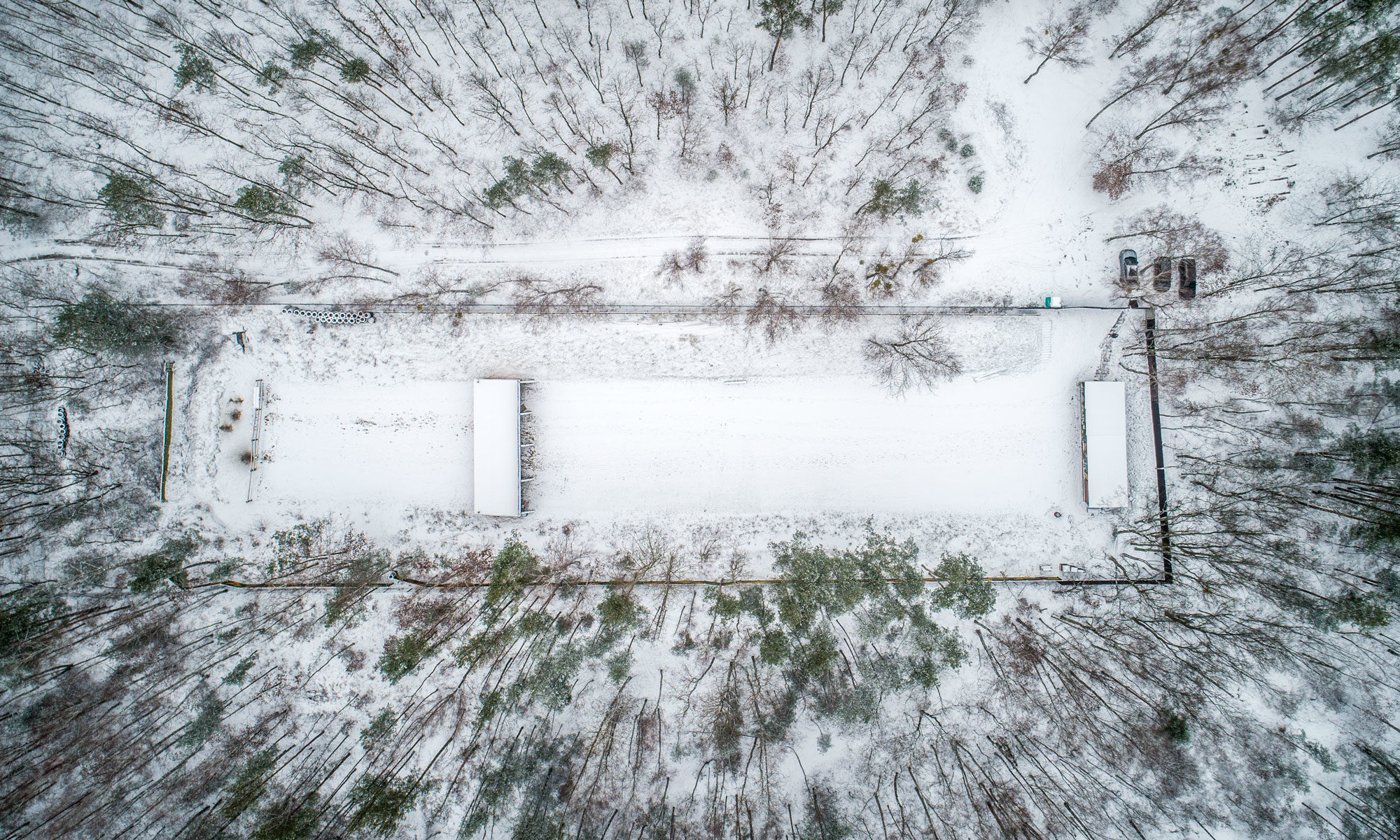 Ośrodek Sportu i Rekreacji Gminy Grodzisk Mazowiecki